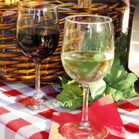 Saluti Cellars Wine