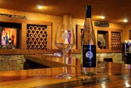 Saluti Cellars Wines