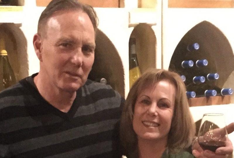 Randy & Tina